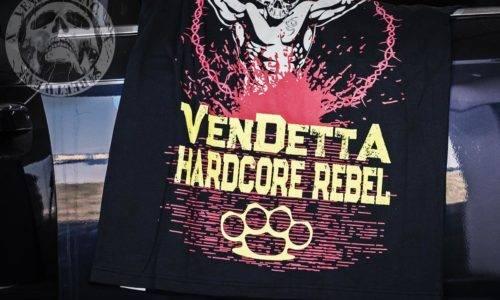 Vendetta Inc Shirt Hardcore