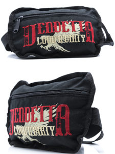 Gürteltasche - Vendetta Inc.