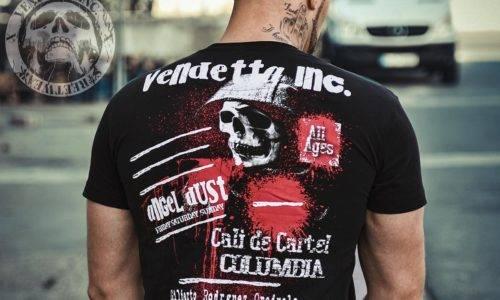 News Vendetta Inc