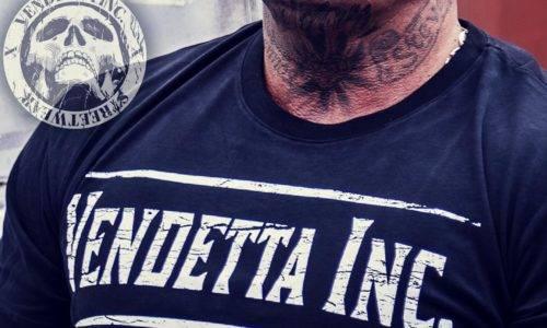 Vendette Inc. VD-1016 schwart